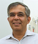 Nirav Merchant, PhD