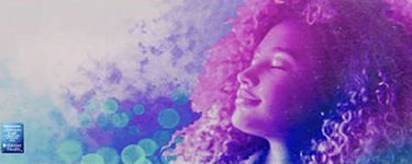 Purple Girl Dreaming by Ignacio Garcia | Mural Location: 246 N. 4th Ave., Tucson, AZ 85705