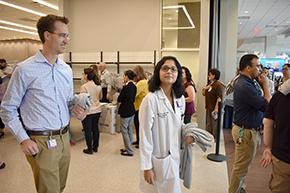 Sleep Medicine's Drs. Daniel Combs and Salma Patel