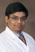 Anil Potharaju, MD