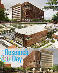 Research Day 2019 at the UA College of Medicine – Tucson hosted at new HSIB building