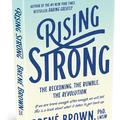 IMAGE: Rising Strong book cover