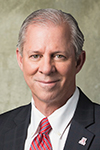 University of Arizona President Robert C. Robbins, MD