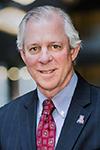 Robert C. Robbins, MD, president of the University of Arizona