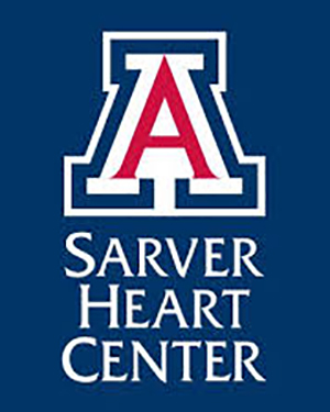 Sarver Heart Center logo