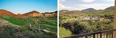 J.W. Marriott Starr Pass Resort & Spa