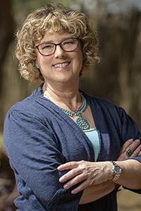 Dr. Esther Sternberg