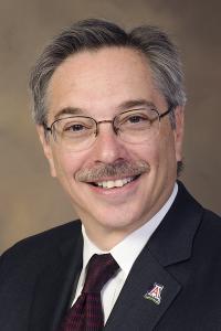 Steve Goldschmid, MD