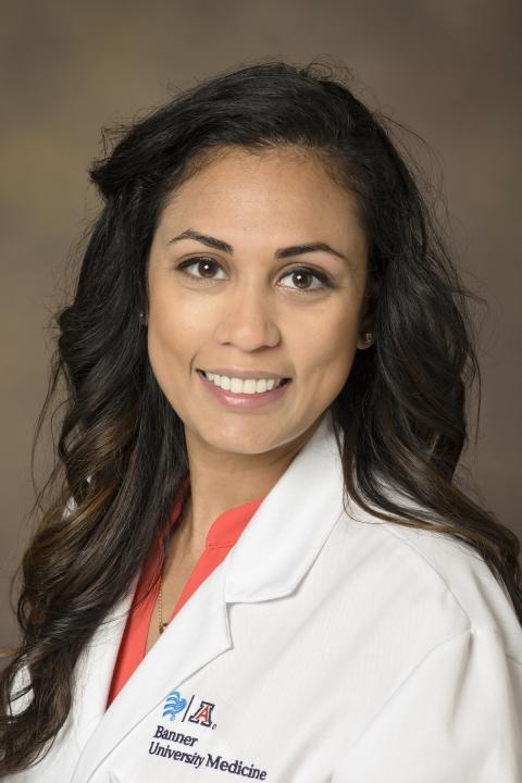 Nikila Kumar, MD   Department of Medicine