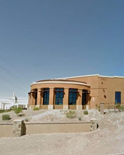7165 N. Pima Canyon Drive, Tucson