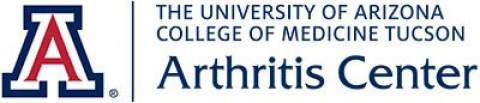 University of Arizona Arthritis Center logo