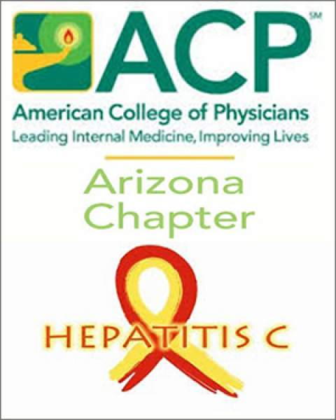 Teaser image for ACP AZ Chapter Journal Club Event on Hepatitis C