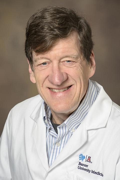 Dr. Chip Brosius