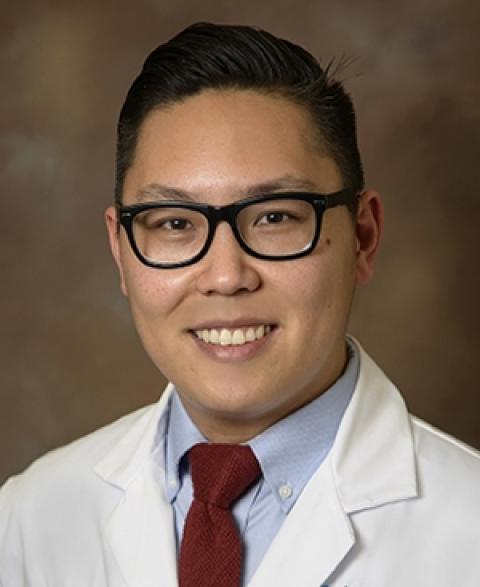 Dr. Joseph Chao
