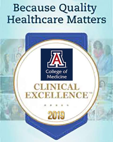 Teaser image for story on call for nominations for 2nd Annual COM-T Clinical Excellence Awards