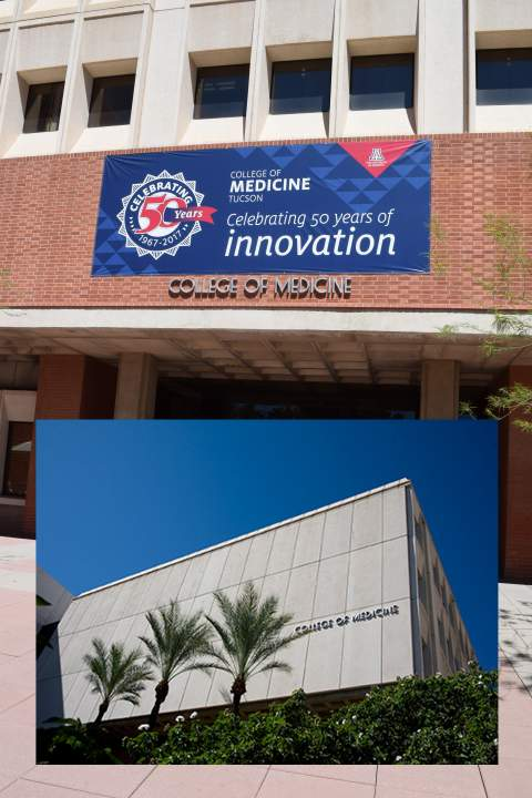 University of Arizona College of Medicine – Tucson