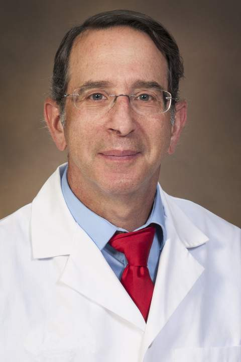 Paul E Fenster Md Department Of Medicine