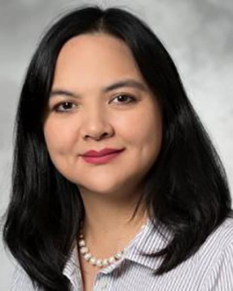 Olivia Hung, MD