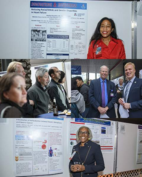 Teaser image for 2nd Annual Innovations & Inventions Research Fair at UA College of Medicine – Tucson