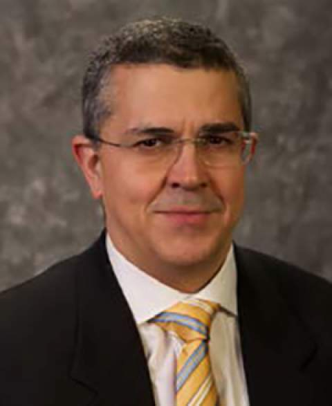 José Ibeas López, MD, PhD
