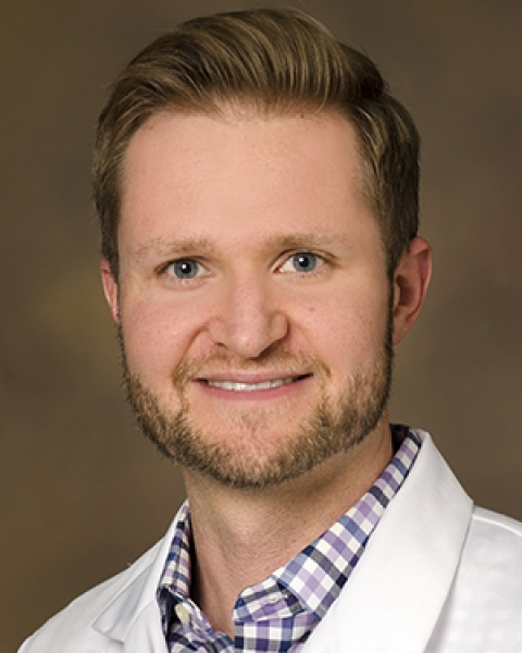 Dr. Ryan T. McGrath