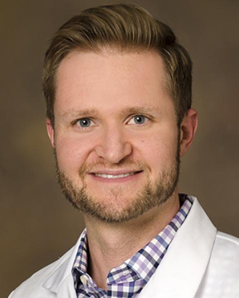 Dr. Ryan T. McGrath
