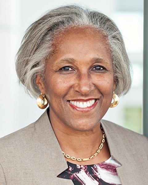Dr. Juanita L. Merchant