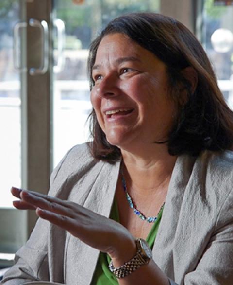 Dr. Nancy Sweitzer