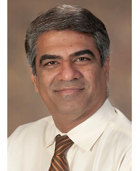 Sairam Parthsarathy, MD