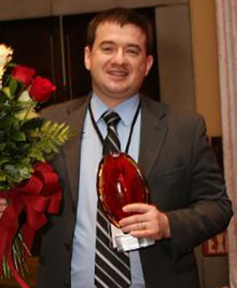 Dr. Daniel Persky