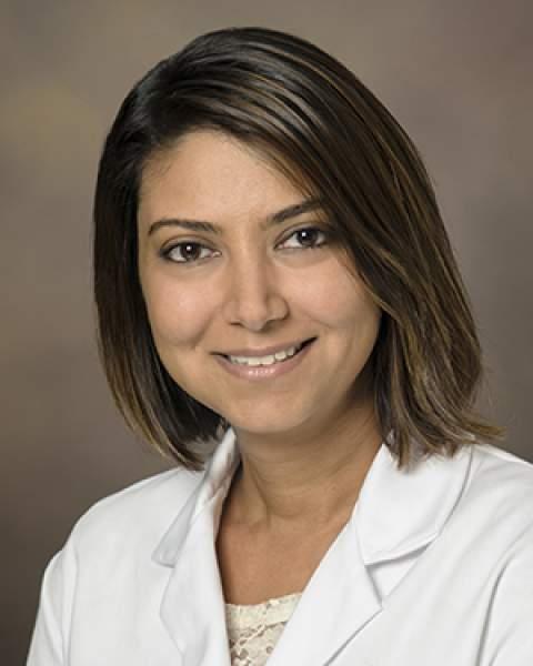 Dr. Serena Scott