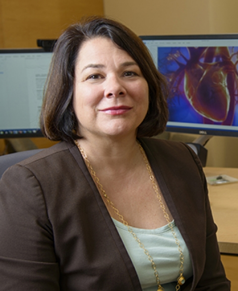 Dr. Nancy Sweitzer
