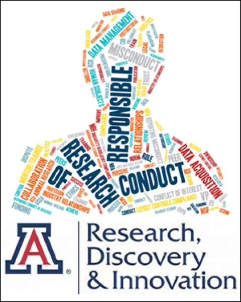 Teaser image for this story on Responsible Conduct of Research at University of Arizona.