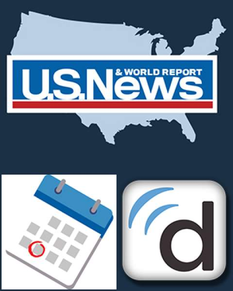 Teaser image for U.S. News key dates for 2019 Physician Survey for Best Hospitals rankings
