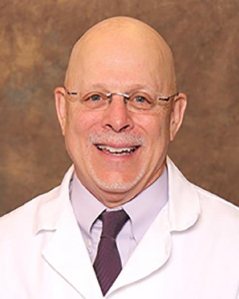 Dr. E. Steve Woodle