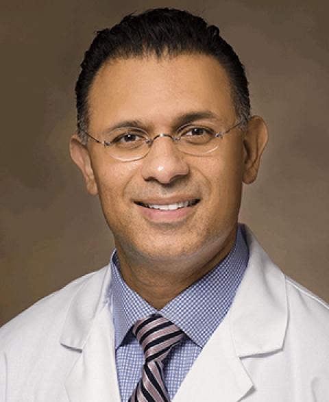 Zain Khalpey, MD, PhD
