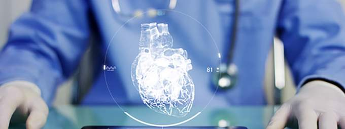 Acoustoelectric cardiac imaging, a new, noninvasive cardiac imaging technology developed at the University of Arizona, has been licensed to startup ElectroSonix, LC.