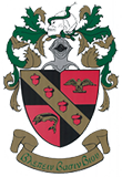 TriBeta coat of arms
