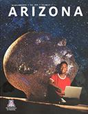 Fall 2019 issue of the University of Arizona Alumni Magazine