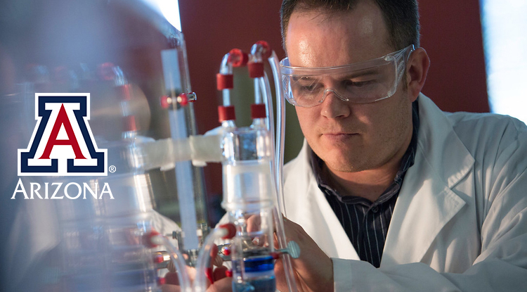 Teaser image for story on UArizona rankings in research dollars putting it in Top 20 nationwide