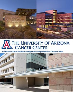 Teaser image of University of Arizona Cancer Center – Tucson and Phoenix