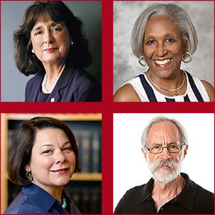 Centennial Hall 'Great Debate' Spotlights Drs  Andrew Weil